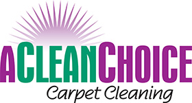 A Clean Choice Carpet Cleaning
